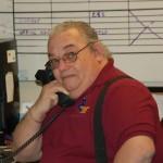 John Mallette, Vice President of Operations