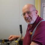 Joel Snell, Founder of Advanced Safe & Lock