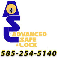 Locksmith in Rochester NY | Advanced Safe and Lock